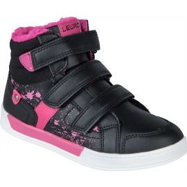 Lewro CUSTOS II - Kids' winter shoes