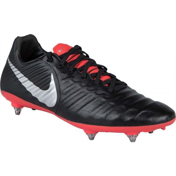 Nike TIEMPO LEGEND 7 PRO SG fekete 12.5 - Férfi futballcipő