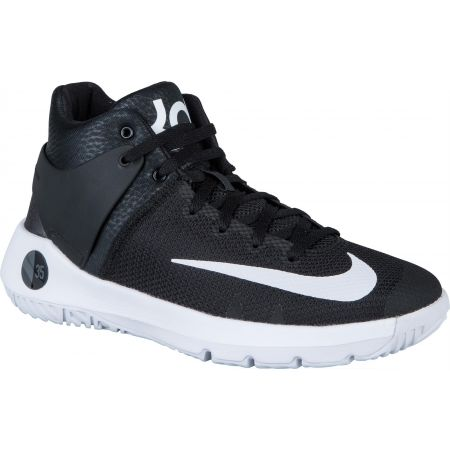 Children's basketball shoes - Nike BOYS TREY 5 GS - 1