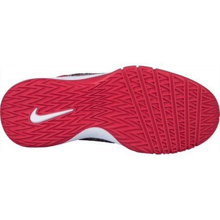 Obuwie do koszykówki dziecięce - Nike ZOOM ASCENSION - 6