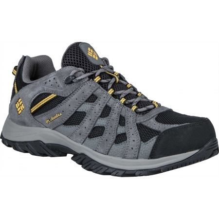 Columbia CANYON POINT WATERPROOF - Obuwie trekkingowe męskie
