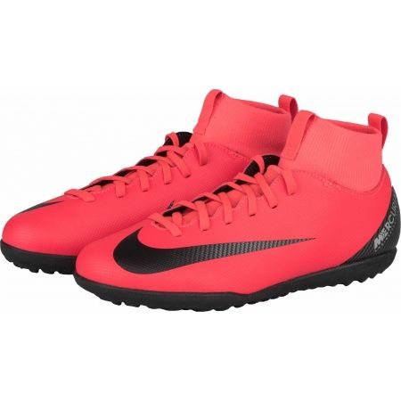 Ghete turf bărbați - Nike CR7 SUPERFLYX 6 TF - 4
