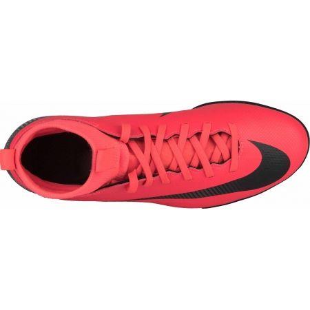 Men's turf football boots - Nike CR7 SUPERFLYX  6 TF - 5