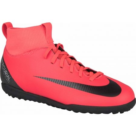 Men's turf football boots - Nike CR7 SUPERFLYX  6 TF - 1