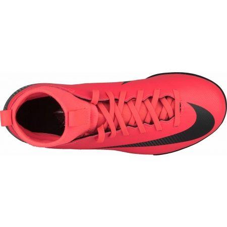 Dětské turfy - Nike CR7 JR MERCURIALX SUPERFLY 6 CLUB TX - 5