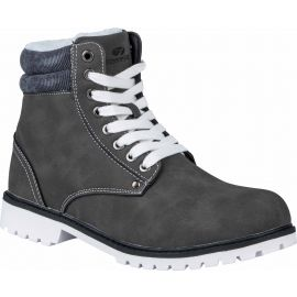 Numero Uno FARM GREY L - Women's winter shoes