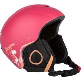 Arcore NANO - Children's ski helmet