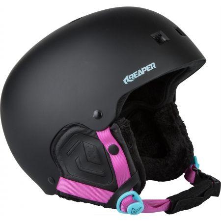 Dámská snowboardová přilba - Reaper SURGE - 1