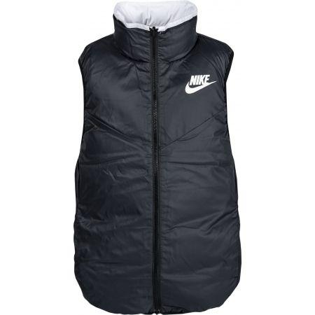 Dámská oboustranná vesta - Nike NSW WR DWN FILL VEST REV - 5 0c677d1d1e2