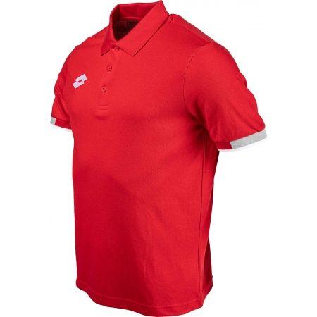 Pánske tričko polo - Lotto POLO DELTA - 2