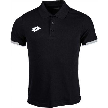 Мъжка поло тениска - Lotto POLO DELTA - 1