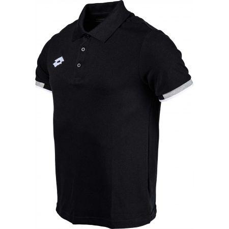 Мъжка поло тениска - Lotto POLO DELTA - 2