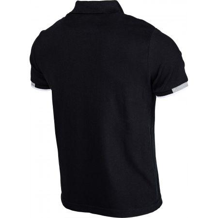 Мъжка поло тениска - Lotto POLO DELTA - 3