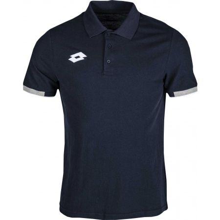 Lotto POLO DELTA - Tricou polo bărbați
