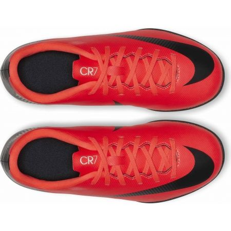 Boys' indoor shoes - Nike CR7 JR VAPORX 12 CLUB IC - 4