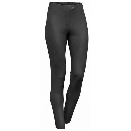 Colmar LADIES PANTS BLK - Pantaloni softshell damă
