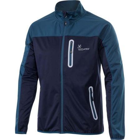 Pánská softshellová bunda - Klimatex BOYKO - 1