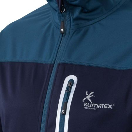 Pánská softshellová bunda - Klimatex BOYKO - 3
