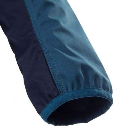 Pánská softshellová bunda - Klimatex BOYKO - 4