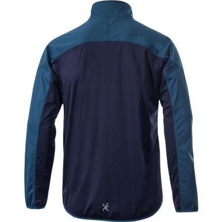 Pánská softshellová bunda - Klimatex BOYKO - 2
