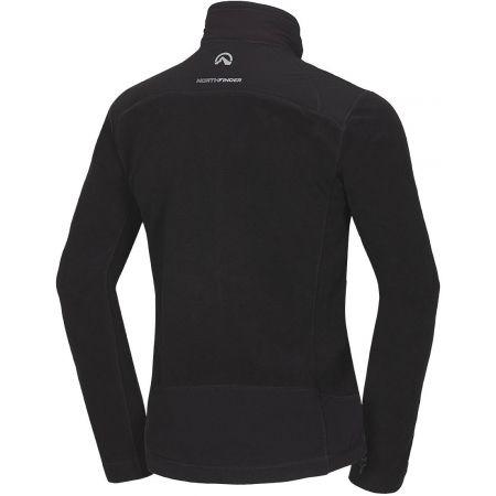Men's sweatshirt - Northfinder ANDRE - 2