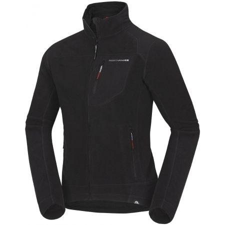 Men's sweatshirt - Northfinder ANDRE - 1