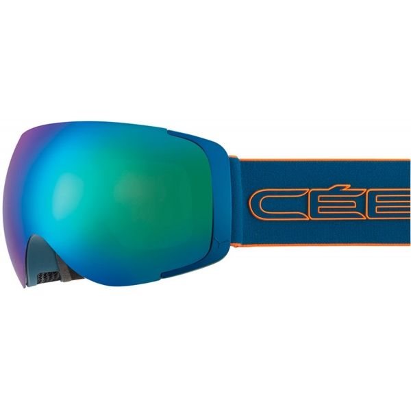 Cebe EXO modrá  - Lyžiarske okuliare