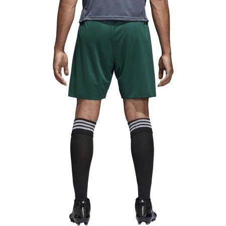 Juniorské fotbalové trenky - adidas PARMA 16 SHORT JR - 6
