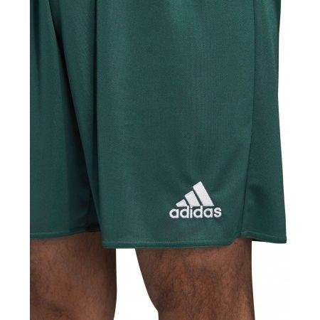 Juniorské futbalové trenky - adidas PARMA 16 SHORT JR - 7