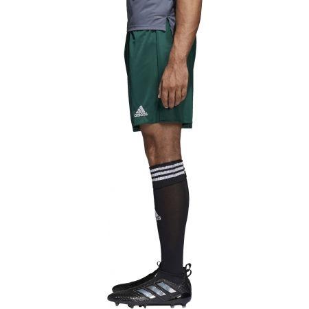 Juniorské fotbalové trenky - adidas PARMA 16 SHORT JR - 4