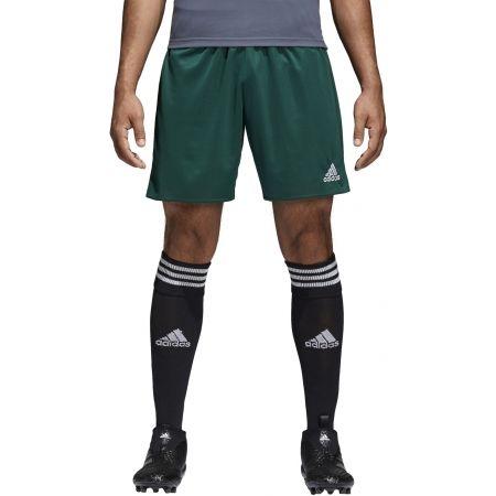 Juniorské fotbalové trenky - adidas PARMA 16 SHORT JR - 3