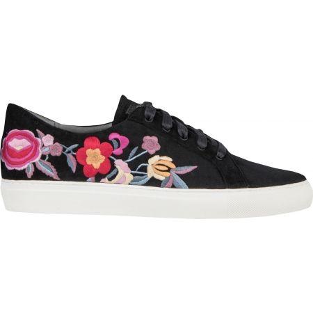 Női tornacipő - Skechers BURG VASO - 3