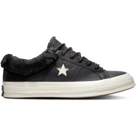 Converse ONE STAR SP - Дамски кецове до глезена