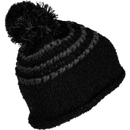 Плетена шапка - Reaper LULU - 2