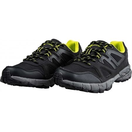 Men's running shoes - Crossroad JOTARI - 2
