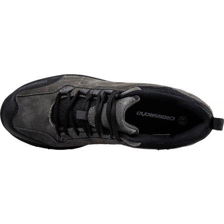 Pánska treková obuv - Crossroad DURAN - 5