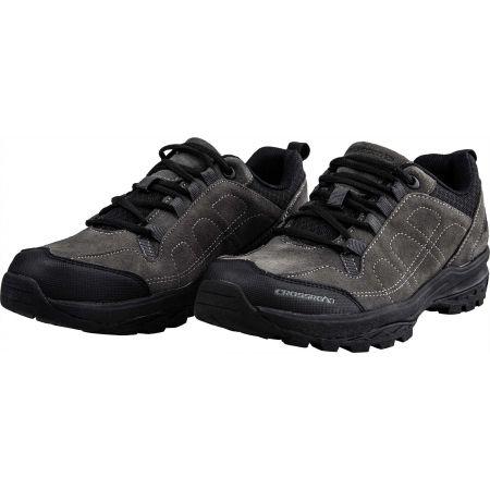 Încălțăminte trekking bărbați - Crossroad DURAN - 2