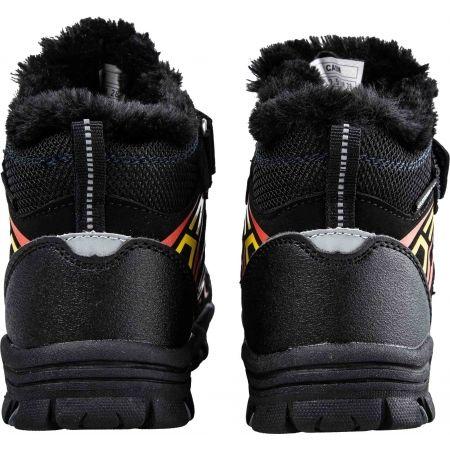 Детски обувки за  туризъм - Crossroad CASIM - 7
