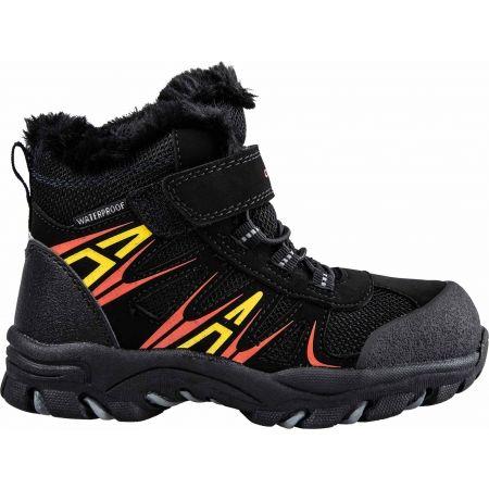 Детски обувки за  туризъм - Crossroad CASIM - 3