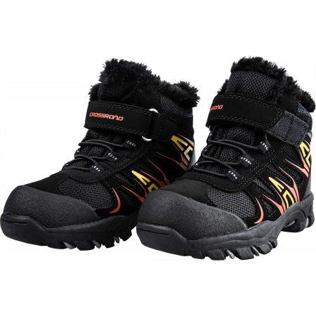 Детски обувки за  туризъм - Crossroad CASIM - 2