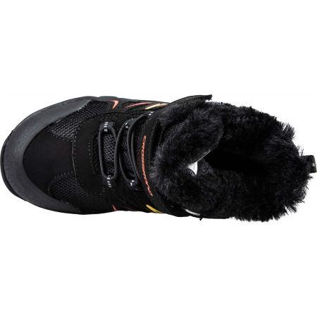 Детски обувки за  туризъм - Crossroad CASIM - 5