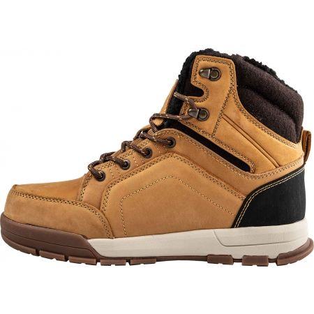 Pánská zimní obuv - Umbro SYNERGY - 4