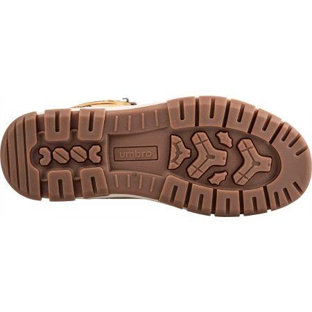Pánská zimní obuv - Umbro SYNERGY - 6