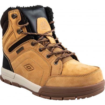 Pánska zimná obuv - Umbro SYNERGY - 1 b7a787004cf