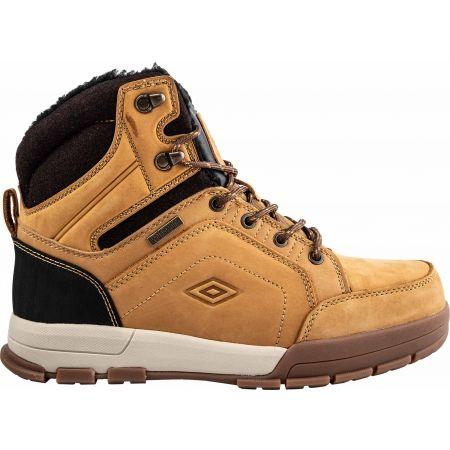 Pánská zimní obuv - Umbro SYNERGY - 3 1d8e3901515