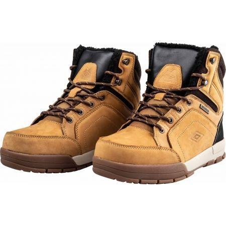 Pánská zimní obuv - Umbro SYNERGY - 2 40375e6b1a7