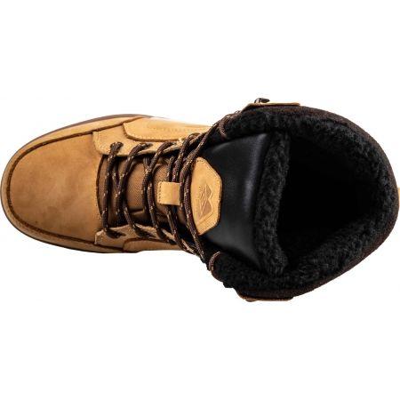 Pánska zimná obuv - Umbro SYNERGY - 5 2cac7bf3959