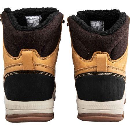 Pánská zimní obuv - Umbro SYNERGY - 7