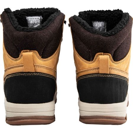Pánska zimná obuv - Umbro SYNERGY - 7 30719efa2ee