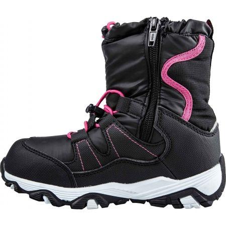 Dětská zimní obuv - Crossroad CEBE - 4